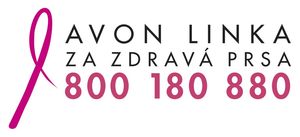Avon Linka za zdravá prsa
