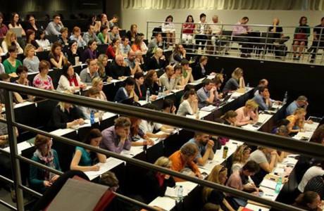 Výstavy, veletrhy, kongresy, konference