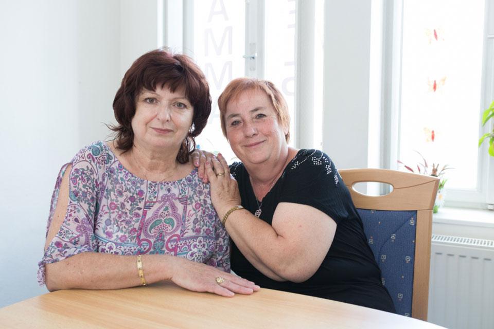 Mamma HELP centrum Přerov