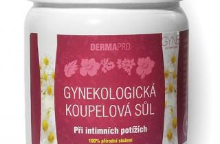 Gynekologická sůl