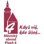 Městský obvod Plzeň 4