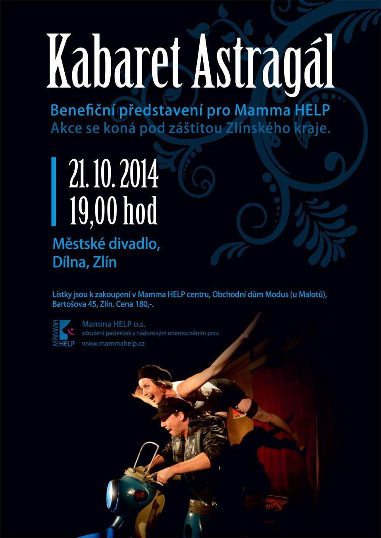 Kabaret Astragál