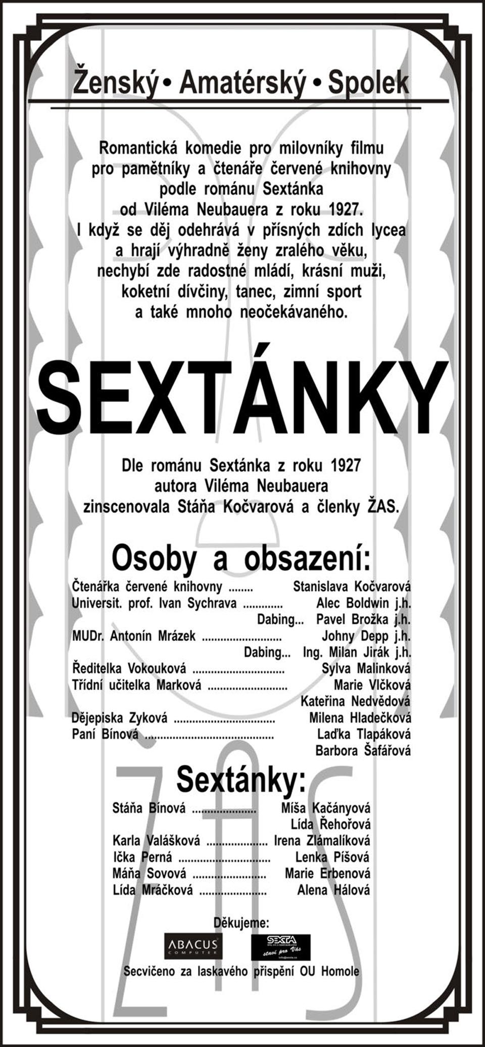 Sextánky