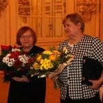 Cena ministra zdravotnictví pro ředitelku Mamma HELPu Janu Drexlerovou