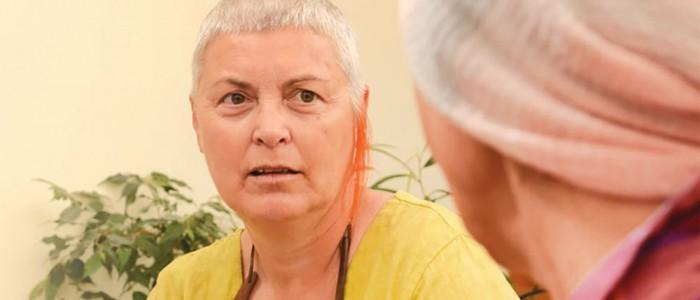 Individuální poradenství v Mamma HELP centrech