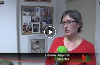 Reportáž Mamma HELP centrum Brno