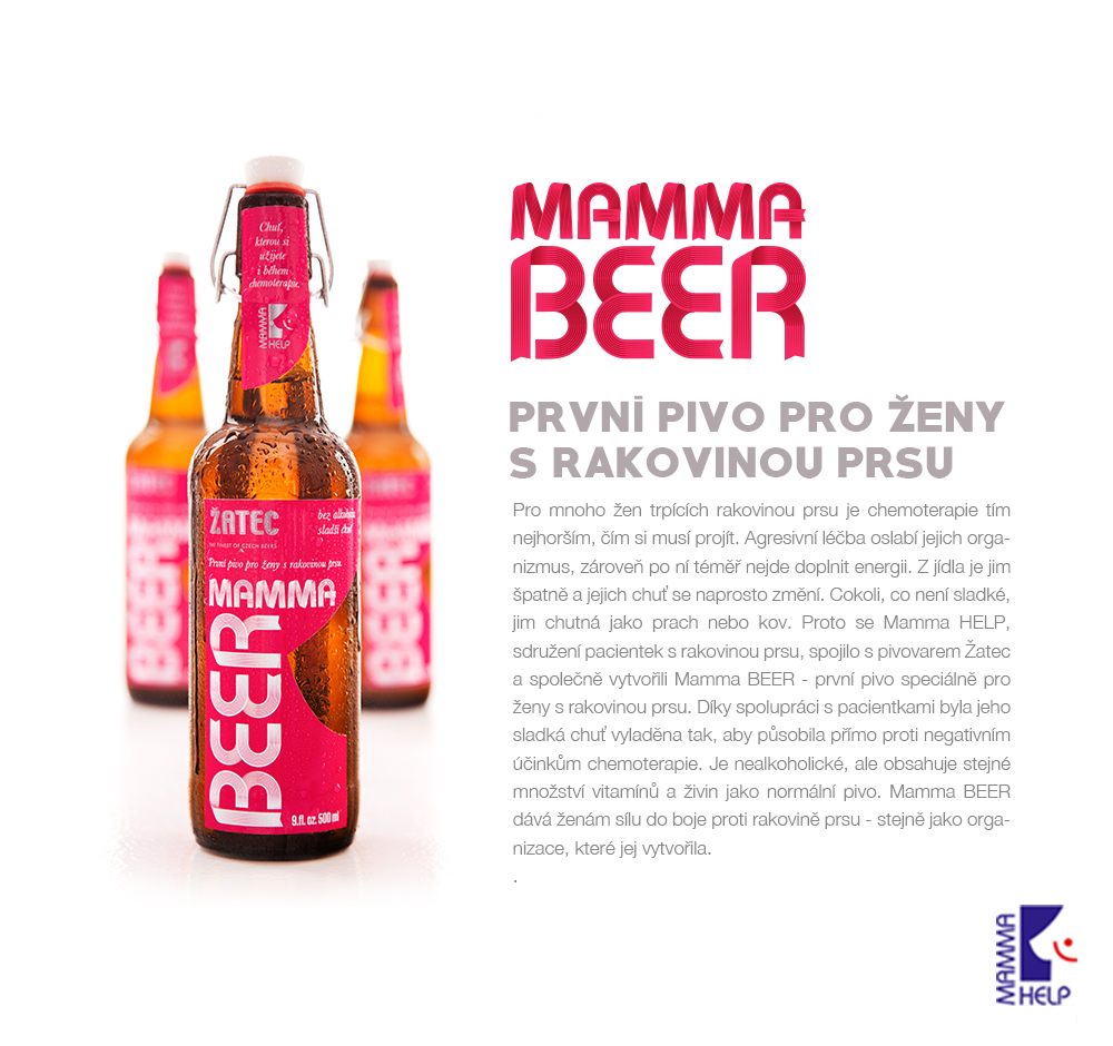 Mamma BEER