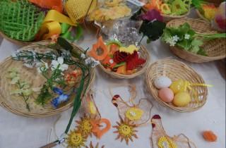 Velikonoce v Brně