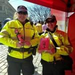 Policistky s MAMMA BEER