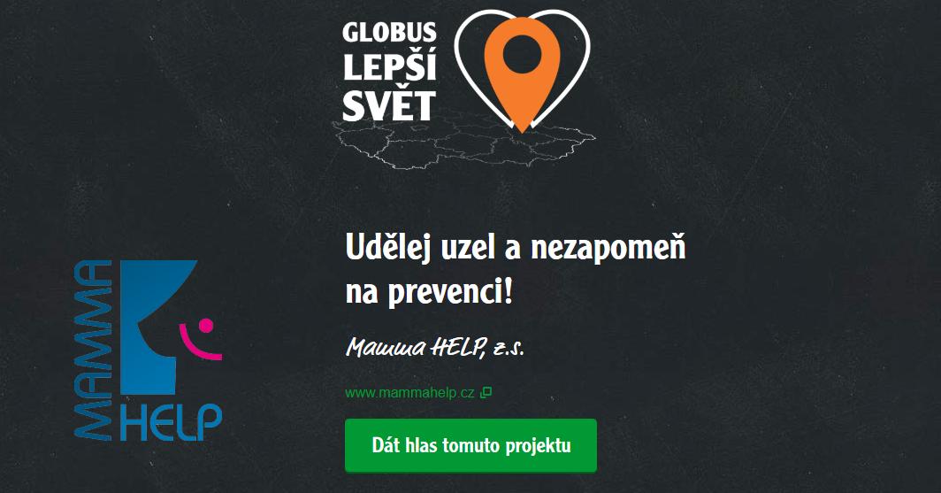 Globus Lepší svět