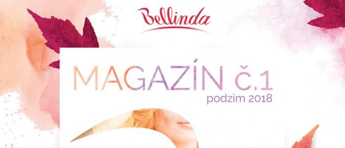 Bellinda magazín