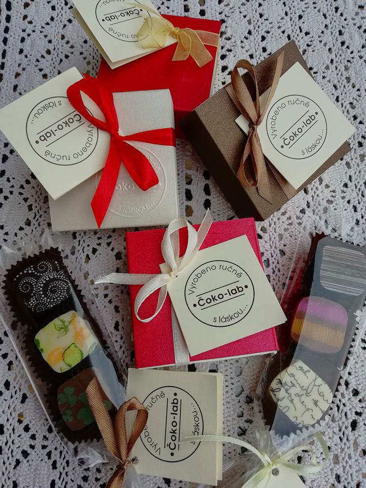 Čokolab