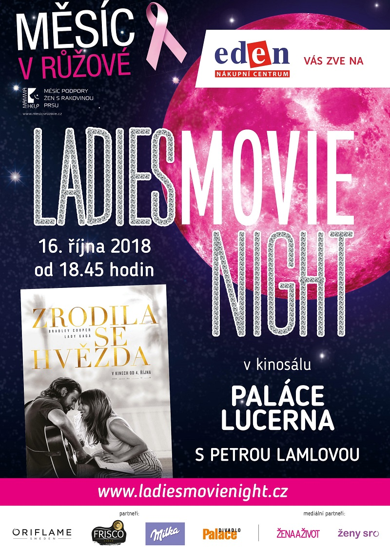 Ladies Movie Night