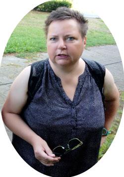 Jitka Čechová