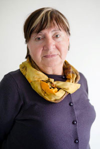 Hana Dubová