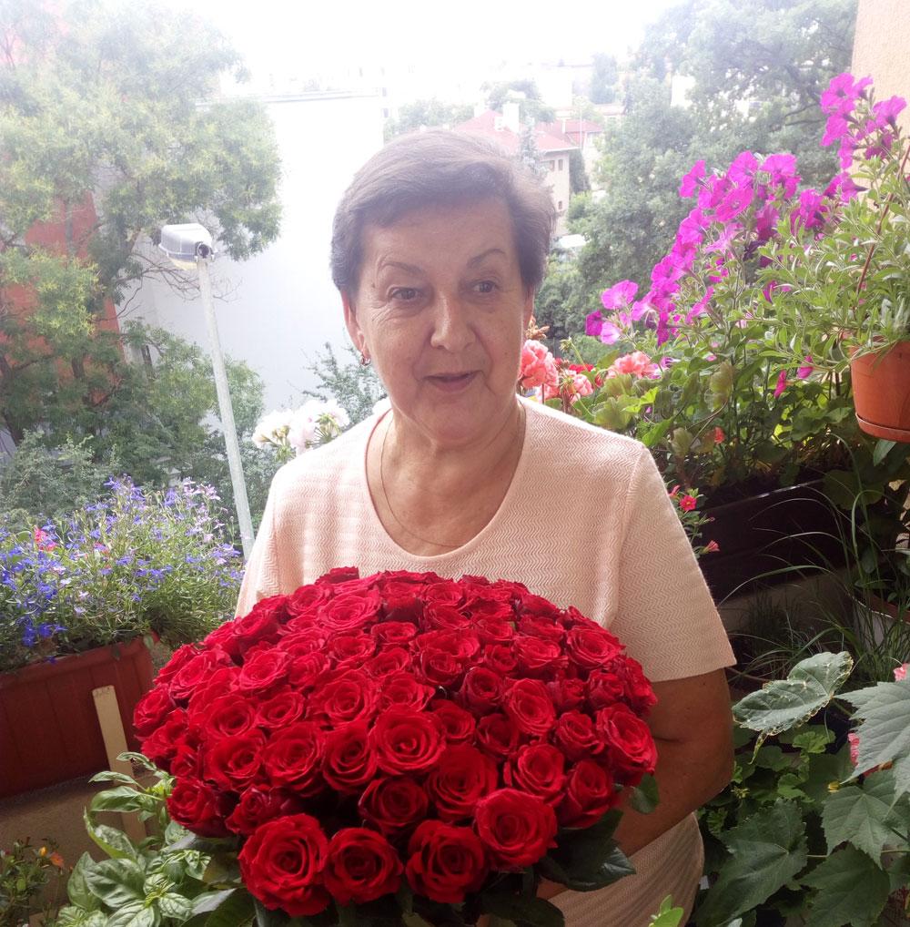 Marta Zvonařová