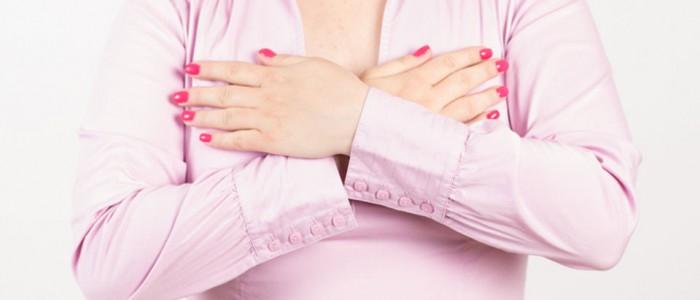 Karcinom prsu mladých žen