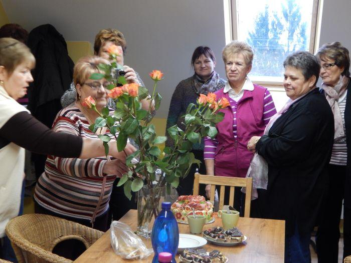 Přátelské setkání v Kyjově