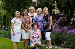 Mamma HELP centrum Plzeň