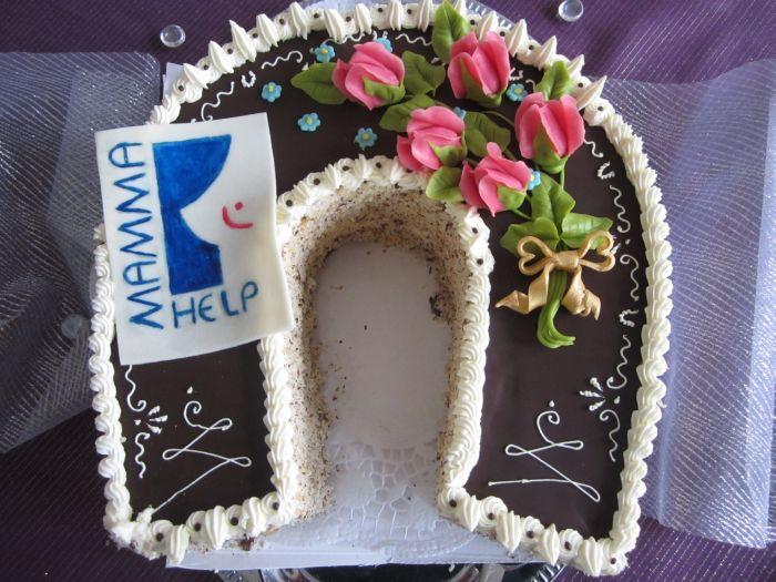 Oslava 3. výročí založení Mamma HELPu v Olomouci