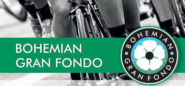 Bohemian Gran Fondo
