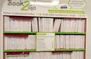Projekt Book2Go