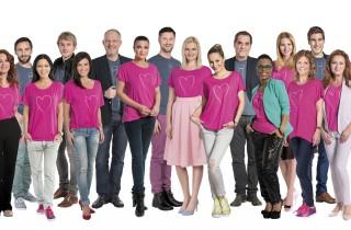 Avon pochod proti rakovině prsuq