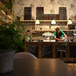 La Boheme Café