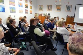 Celostátní seminář o prevenci rakoviny prsu