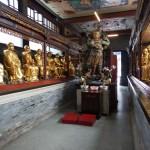 V Číně se nikdy nenudíš a nikdy nejsi sám