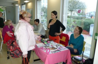 Den zdraví zaměřený na ženy