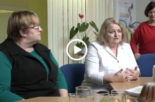 Reportáž o Mamma HELP centru v Hradci Králové