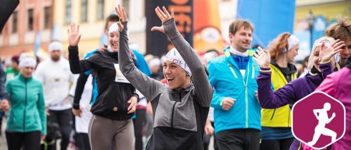 Běh proti rakovině