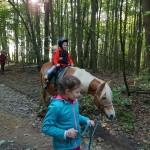 Říct to dětem - víkendový pobyt pro rodiny s dětmi