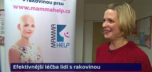 Reportáž Lenka